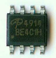 Полевой транзистор AO4914 Dual N-Channel