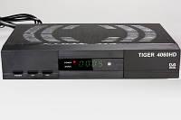 Спутниковый Full HD TV ресивер Tiger 4060 HD Карточный