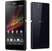Оригинальный Sony Xperia Z , 4 ядра, 13 Мп, 16/2 Гб, 5 дюймов. 4G.( С6603 )