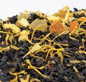 Чай черный Цитрусовый рай