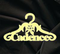 Вешалка Cadence