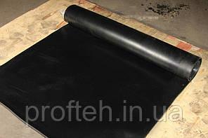 Техпластина (пластина гумова) ТМКЩ 5 мм х 1,3 м