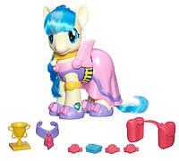 Модные пони. Мисс Поммель с аксессуарами. My Little Pony