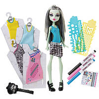 Модный БУутик Фрэнки с куклой Фрэнки Штейн (Frankie Stein), Monster High