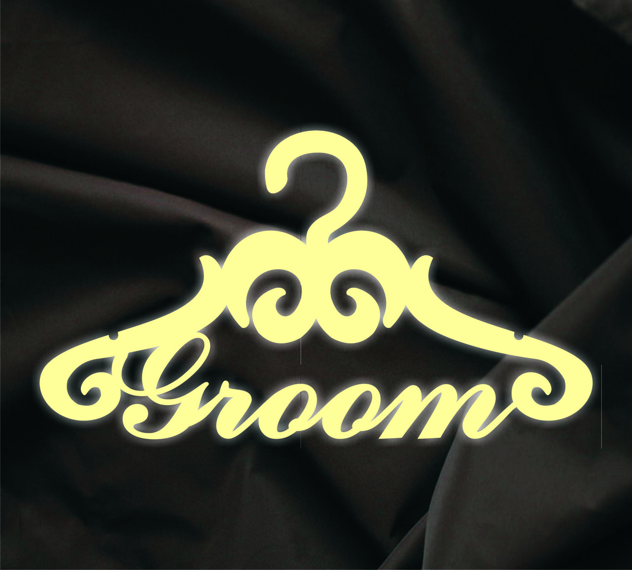 Вішалка Groom
