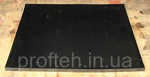 Техпластина (пластина гумова) МБС - З 8 мм х 0,5 м