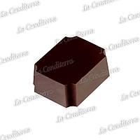 Поликарбонатная форма на магнитах для шоколадных конфет PAVONI MM12