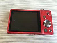 Фотоаппарат Casio Exilim EX-ZS100 (FZ-1414)
