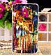 Оригинальный чехол накладка для LG L Bello d335 / LG L Prime d337 с принтом Улыбка, фото 6