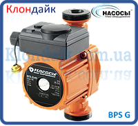 Циркуляционный насос с терморегулятором BPS 20-2G-130/B Насосы+