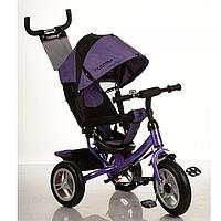 Детский трохколесный велосыпед колясочного тыпу