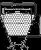 Ремень приводной SPA,  11х10-1125