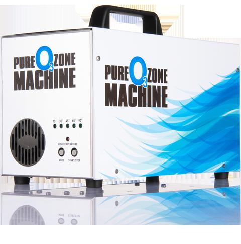 Генератор озона Errecom Pure Ozone Machine AB1040.01
