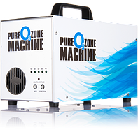 Генератор озона Errecom Pure Ozone Machine AB1040.01, фото 1