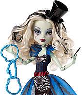 Кукла Монстер Хай Френки Штейн серия Фрик ду Шик Monster High Freak du Chic Frankie Stein