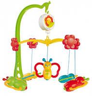 Музыкальный мобиль Бабочки, Canpol babies