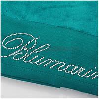 Пляжное полотенце с кристаллами Blumarine Home Collection