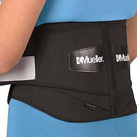 Бандаж для поясницы Mueller Lumbar back brace w/removable Pad 255
