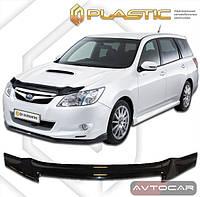 Дефлектор капота Subaru Forester с 2007-2012