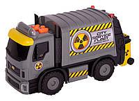 Мусороуборочная машина 28 см, Toy State