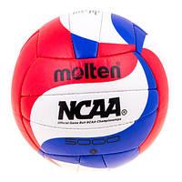 Мяч волейбольный сшитый Molten VQ5000
