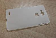 Чехол силиконовый для Huawei Ascend D3, фото 1