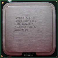 Intel Core 2 Duo E7500 2.93GHz/4M/1066