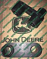 Натяжитель A52062 рычаг Arm IDLER SKID запчасти John Deere кронштейн А52062 натяжник