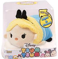 Мягкая игрушка Дисней Tsum Tsum Alice small (в упаковке), Zuru