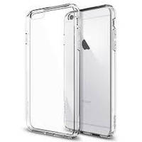 Hard back TPU case for iPhone 6