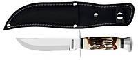 Спортивный нож в чехле Tramontina Sport 26010/106 15.2 см