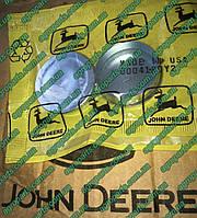 Колпак B29400 ступицы защитный Plug GD1132 John Deere BEARING CAP з/ч пыльник В29400 Джон Дир , фото 1