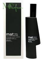 Masaki Matsushima Mat; Very Male - Туалетная вода 80 мл