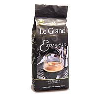 Кофе в зернах Le Grand Espresso 500 г