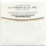 Струна Martin M28N Clear 1st Nylon String Plain End (классика), фото 2