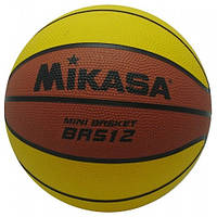 Мяч баскетбольный Mikasa BX512 р. 5, фото 1