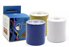 Кинезио тейп (Kinesio tape, KT Tape) эластичный пластырь BC-4863-7,5 (р.5м x 7,5см)