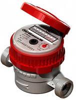 Счётчик горячей воды Gross ETR-UA 20/130 одноструйный крыльчатый