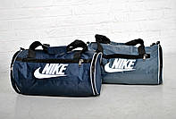 Сумка спортивная Nike бочка / NEW / nike