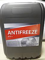 Охолоджуюча рідина GNL Antifreeze G12 +     20кг