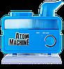 Ультразвуковой распылитель с очищающей жидкостью Errecom Atom machine VP1030.01 LEMON, MINT