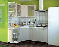 Кухня София Градо Кухня 2 метра, Циннамон