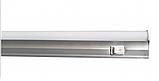 Светодиодный линейный светильник Т5 1200мм теплый белый 3200К, фото 5