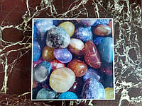 Подоконники из искусственного камня с 3D изображением