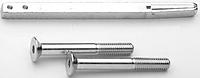 Комплект удлинения для защитной фурнитуры RX R4 (51-60 мм Rostex