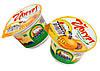 Йогурт сливочный АМА абрикос 10%