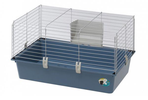 Ferplast Cavie 80 EL Клетка для кроликов и морских свинок