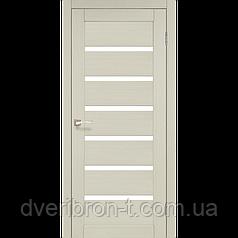 Двери Корфад Porto PR-01 беленый дуб