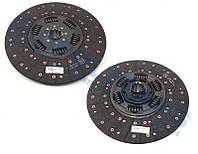 Диск сцепления 430mm MAN/RVI 1878004832