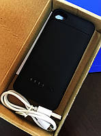 Чехол-аккумулятор 1900 mAh для iPhone 4S/4, фото 1